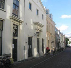 Silo-kerk Utrecht