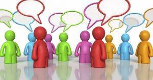 online-chatting
