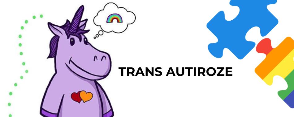 Transgenders met autisme