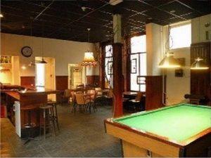 bruine cafe, Clubhuis voor de doven Groningen