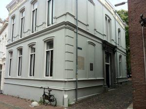Roze Huis Nijmegen
