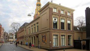 clubhuis voor doven Groningen