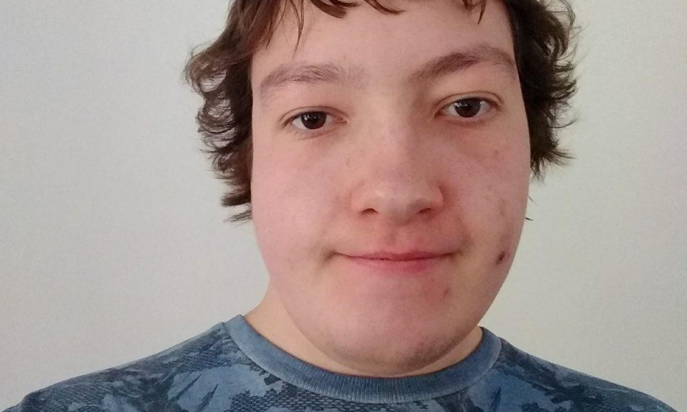 Ronan, 22