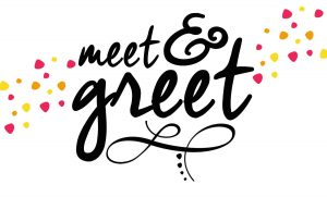 Meet & Greet kennismakingsspel