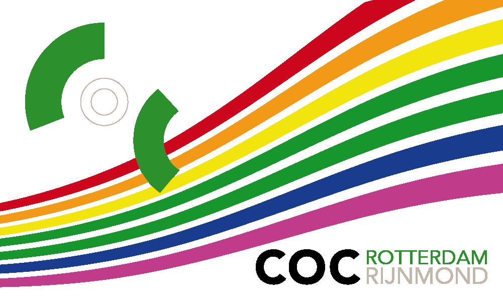 COC Rotterdam Logo