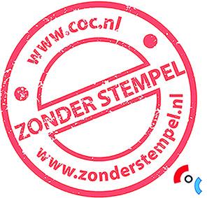 Logo Zonder stempel