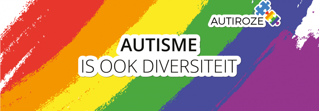 Van, voor en door LHBTI+ met autisme