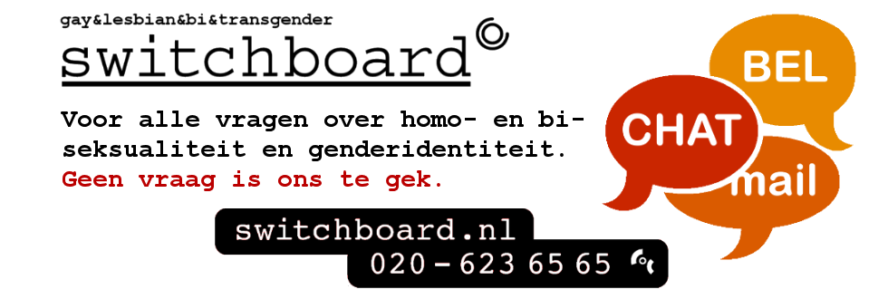 Logo van Switchboard